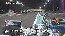 Grand Prix d'Abu Dhabi - ON BOARD