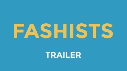Fashists | Art Web Series (Trailer)