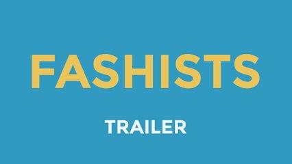 Fashists | Art Web Series (Trailer)
