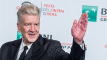 David Lynch Shares Process Behind Creating New Twin Peaks Series