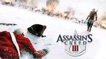 Assassin's Creed 3 (45-49) Séquence 11 - Intermède Desmond Miles - Retour à Abstergo