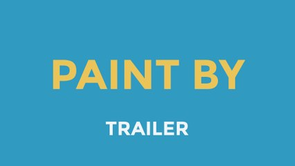 Paint By | Art Web Series (Trailer)