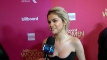 Selena Gomez Tells on Her Health and Blonde Hair