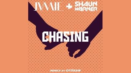 Shaun Warner - Chasing