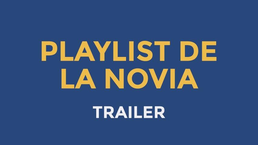 Playlist de la Novia | Music Web Series (Trailer)