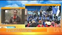 """Cínico y golpista, eso es Evo Morales"": Jorge 'Tuto' Quiroga, expresidente de Bolivia"