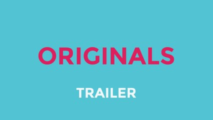 Originals | Life Web Series (Trailer)