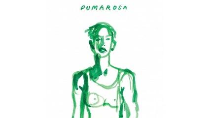 Pumarosa - Sacerdotisa