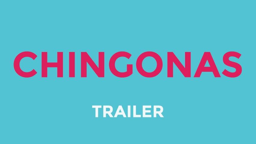 Chingonas   Life Web Series (Trailer)