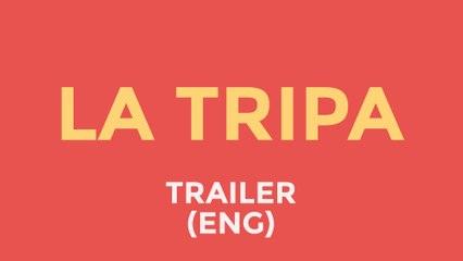 La Tripa | Food Web Series (Trailer)