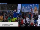 Fis Alpine World Cup 2017-18 Women's Alpine Skiing Downhill Lake Louise (01.12.2017) Full Race