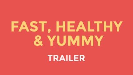 Fast, Healthy & Yummy | Food Web Series (Trailer)