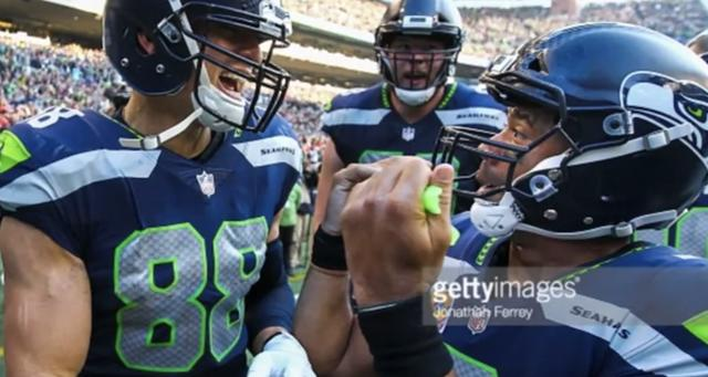 How Russell Wilson has the trump card for NFL MVP