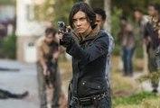 Watch Online The Walking Dead Season 8 Episode 7 (8x7) Ep07 :: Eagle Egilsson