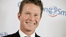 Billy Bush will be a guest on 'The Late Show with Stephen Colbert' on Monday