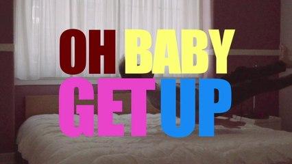 David Fonseca - Get Up