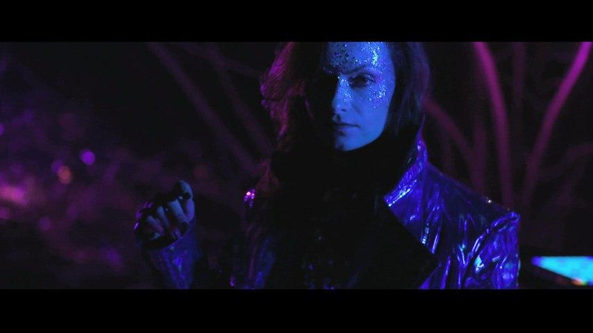 Last Blush - Purple Nights