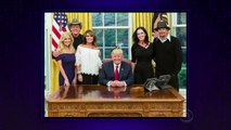 Sarah Palin Finally Made it to the Oval Office-bHYWbxRGleI
