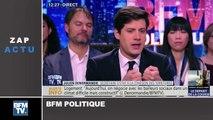 [Zap Actu] Pour DSK, 'il est temps que le Parti socialiste disparaisse' (06_11_2017)-PR4eJnqFQ_k