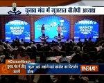 Chunav Manch Gujarat:  People in Gujarat have rejected Congress, says Jitu Vaghani