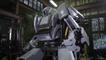 Pertarungan Robot Raksasa Digelar Agustus 2017
