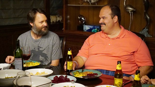 "(""Part 8"") The Last Man On Earth Season 4 Episode 8 ~ Fox Broadcasting Company Series"