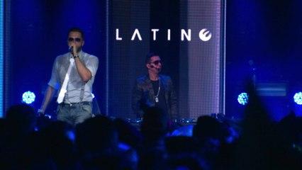 Latino - Só Você