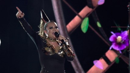 Márcia Fellipe - No Colo Do Garçom