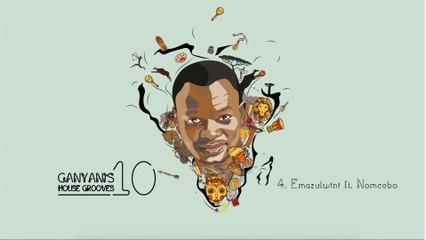 DJ Ganyani - Emazulwini