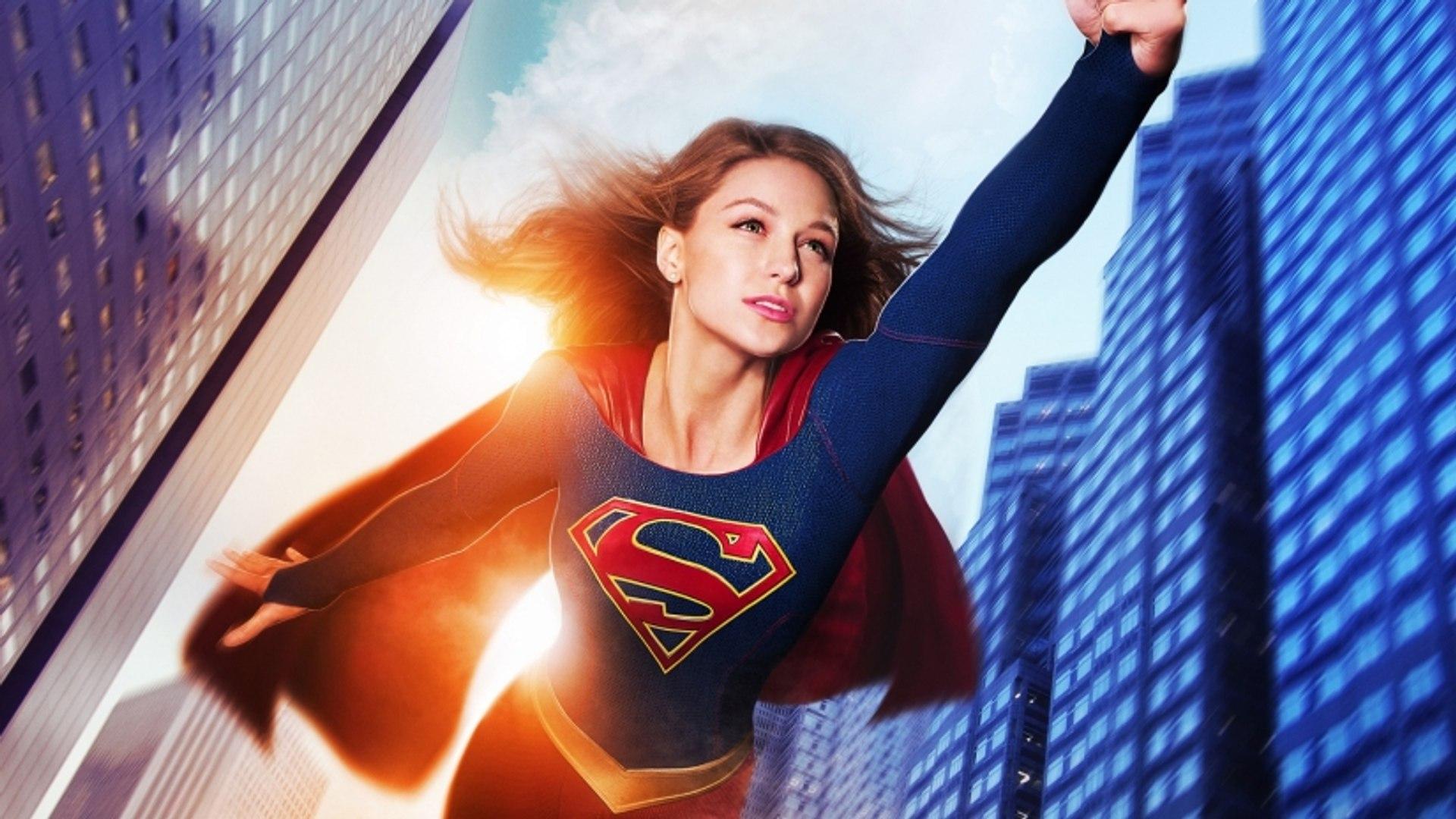 1x10 | 'Stargirl' Season 1 Episode 10 : [Brainwave Jr.]