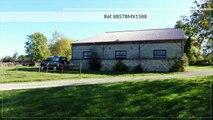 A vendre - Maison/villa - Reilhaguet (46350) - 4 pièces - 400m²