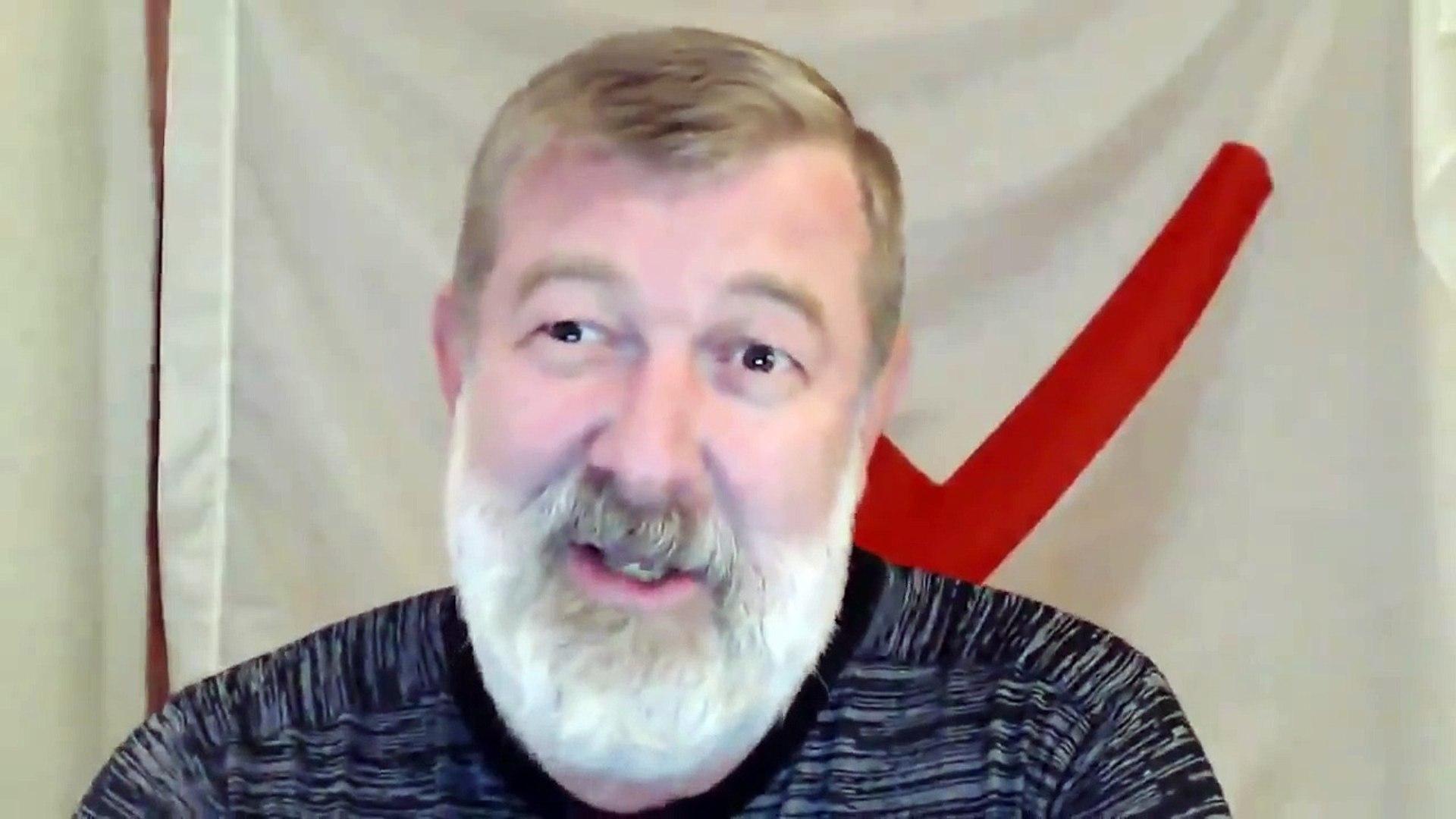 Вячеслав Мальцев | Плохие новости | Артподготовка | 1 декабря 2017 / Часть 1