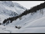 Neige et Verglas : L'hiver est arrivé. Episode neigeux : Bientôt sur les pistes Vlog Vacances France - Ski à 2 cet hiver