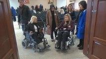 """AK Parti Bursa Milletvekili Karaburun: """"Engelli Vatandaşlarımıza Bakanların Yüzde 92'si Kadın"""""""