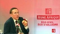 Gael Giraud, chef économiste de l'AFD : sur les inégalités hommes femmes