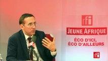 Gael Giraud, chef économiste de l'AFD : sur la Guinée et les exportations