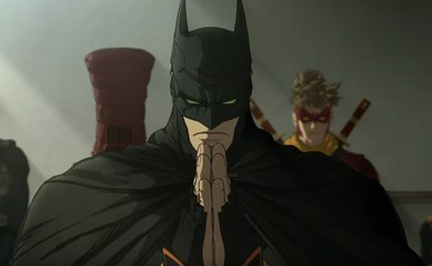 Batman Ninja   2018 Full Movies