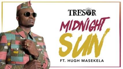 TRESOR - Midnight Sun