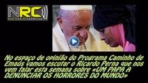 Espaço de Opinião do Programa Caminho de Emaús - Ricardo Perna