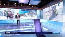 Isola 2000 : les chutes de neige font le bonheur des amateurs de glisse