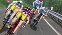 Yowamushi Pedal: Glory Line Preview