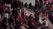 """Cumhurbaşkanı Erdoğan: """"Unutmayın, AK Parti Türkiye'nin Çimentosudur"""""""