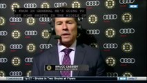 Bruins Overtime Live: Bruce Cassidy Talks About 3-0 Win Over Flyers