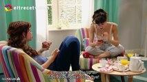 Flor and Jazmín ONLY Part 112 (English Subtitles)