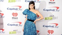 "Sofia Carson ""KIIS FM's Jingle Ball"" Red Carpet"