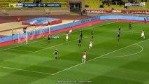 All Goals AS Monaco vs Angers SCO 1-0 - Résumé & buts