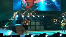 AC/DC - For Those About To Rock (We Salute You) (Live Kansas City - April 11, 2010) HD