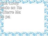 Kepuch Milanese Fitbit Blaze Banda  Loop Correa Chapado en Reemplazo de Cierre Magnético