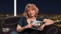 Voyage au bout de la nuit - Faustine lit madame bovary de gustave flaubert (4-18)