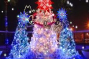 Merry Christmas and Happy New Year 2017 Wishes, Merry Christmas Whatsapp 3DVideo, Xmas Greetings,Images